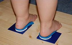 pediatric orthotic